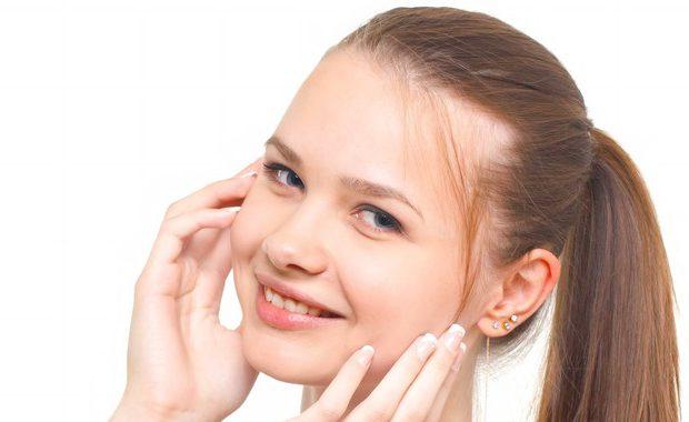 ふっくら肌を守れるかは洗顔次第
