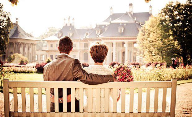 男女の関係は3つに分けられる!パートナーシップの3つの基本原則