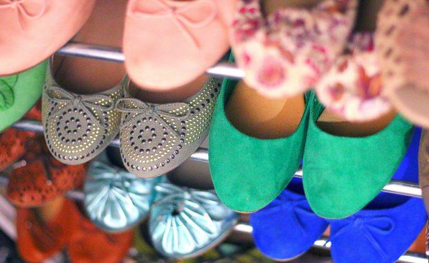 仕事もママも♡日常にメリハリが生まれる7足の靴の選び方