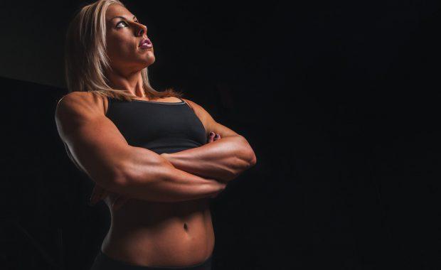 格闘技トレーニングではマッチョにはならない?引き締めと筋肉づくりの違いとは