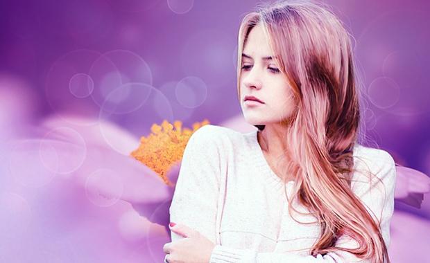 悲しみは心の成長痛。落ち込んだ気持ちを整える方法