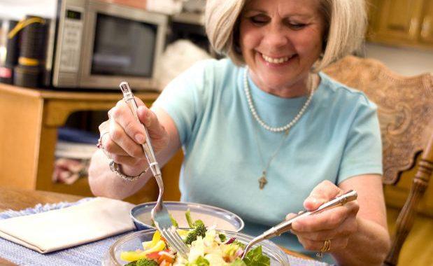 おいしく食べてやせるダイエット7つの習慣