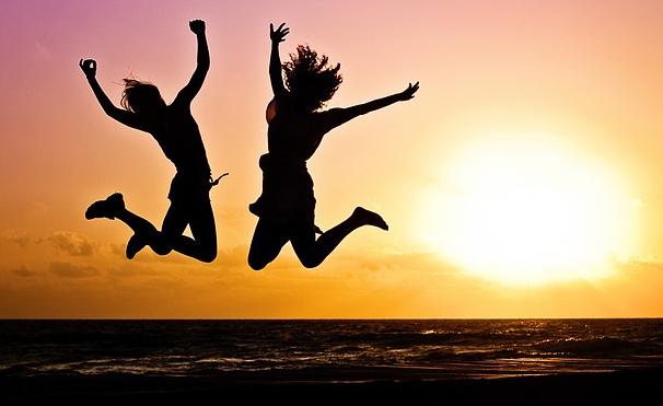 心構えひとつで体も変わる!何事もプラスに捉えて人生を楽しむヒント