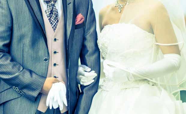 一生に一度の婚礼衣装♡失敗しない選び方