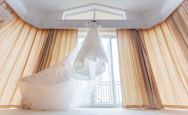 ドキドキの結婚式前日&当日でも抜かりなくすべきこと