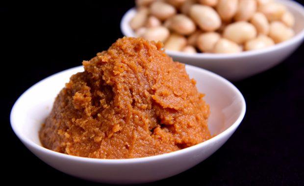 アンチエイジングの味方♡毎日食べた和の発酵食品