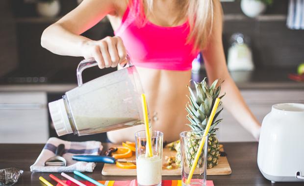 食事は運動の前?後?カラダに良い運動と食事の関係