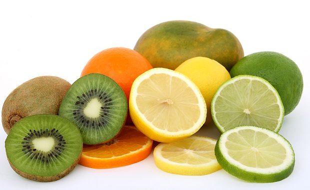 柑橘類やキウイがおススメ♡朝は果物を摂るべき!
