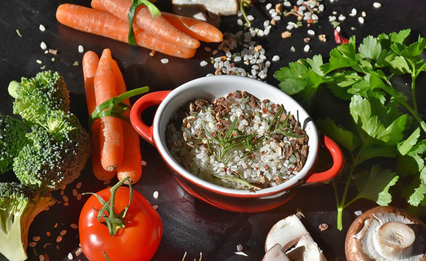 理想的な痩せ方をするために気をつける栄養バランスチェック