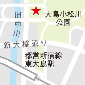 カヌー地図