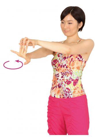 筋肉のびのびストレッチ03