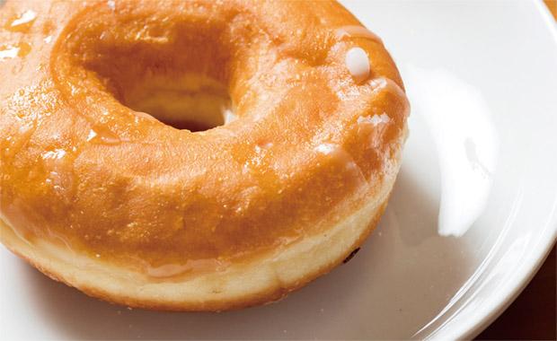 実は炭水化物も脂質も抑えめなミスドの定番ドーナツは?