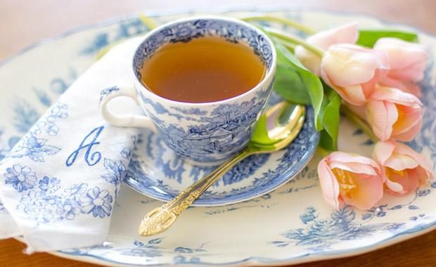 気分や好みに合わせて 自分にぴったりな紅茶の選び方
