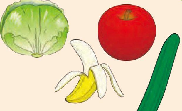 免疫力を高める食事の ルール10