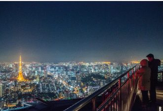 東京シティビューB