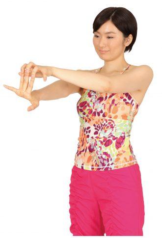 筋肉のびのびストレッチ02