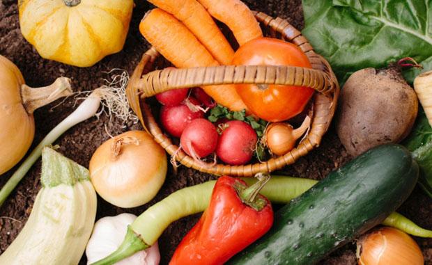 腸をクリーンにする食物繊維たっぷり食品ガイド