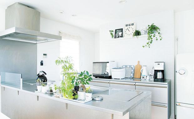 ラクに料理、掃除ができるようになるキッチン整理のポイント一挙紹介!