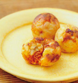 納豆キムチチーズ