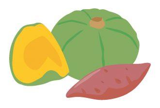 野菜の糖質量にも注意
