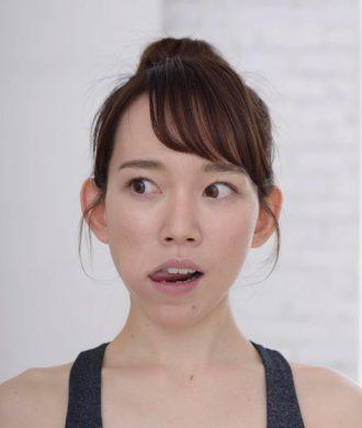 舌回しエクササイズ1