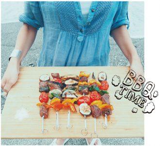 夏野菜大好き!