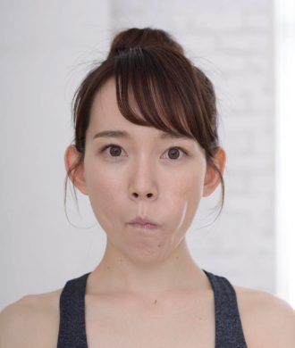舌回しエクササイズ2