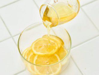 レモン酢_作り方4