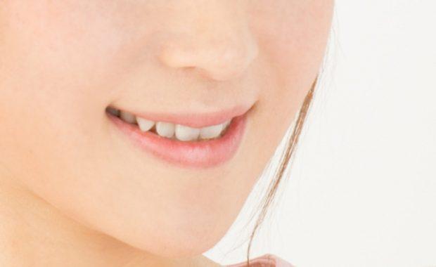 笑顔作り方