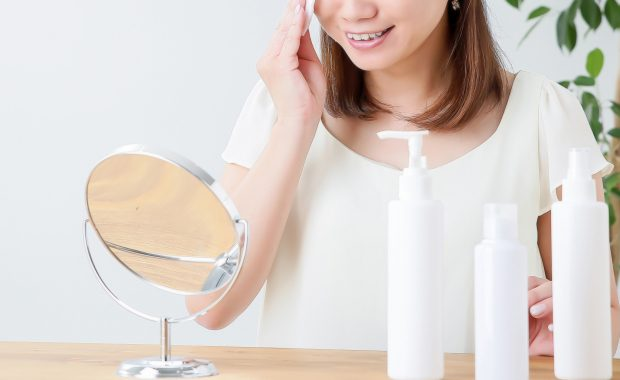 化粧品選び方