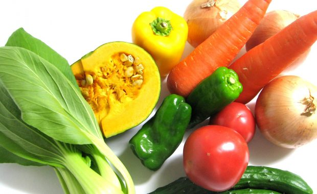 モテ効果のある野菜