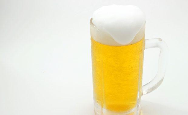 ビールが太る要因