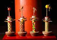 談山神社で10月に行われる嘉吉祭