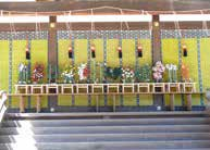 石清水八幡宮の特殊神饌