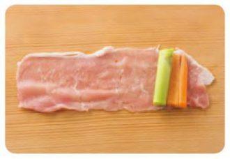 薄切り肉はかみ切りやすい