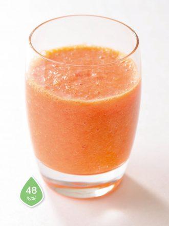 赤パプリカ+オレンジ