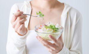 食べる ダイエット