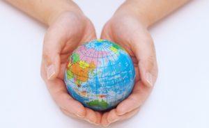 SDGsは世界共通の目標